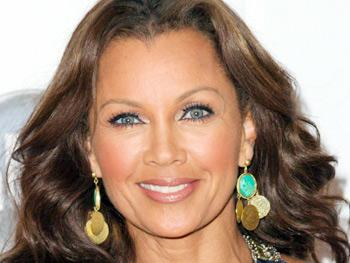Vanessa Williams Singer, actor and author