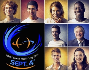 Announcing: The 2nd Annual World Sexual Health Day Celebration in North America!