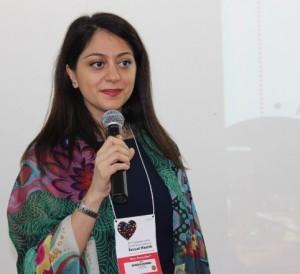 World Congress of Sexual Health, Porto Alegre. Sept 2013